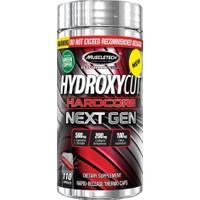 Muscletech Hydroxycut Hardcore Next Gen 110 Kapsül