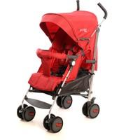 Lava Baby Venti Baston Bebek Arabası - Bordo