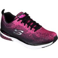 Skechers Air Infinity Kadın Spor Ayakkabı 12178-Bkhp