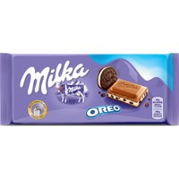 Milka Oreolu Çikolata 100g