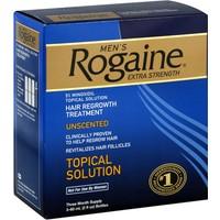 Rogaine Extra Strength Men 3 Tüp