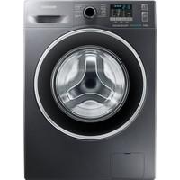 Samsung WF90F5EHW2X A+++ 9 Kg 1200 Devir Inox Çamaşır Makinesi