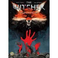 The Witcher Tilki Çocuklar - Paul Tobin