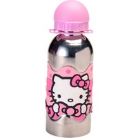 Hello Kitty 78396 Çelik Matara (Hakan Çanta)