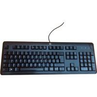 HP Slim İngilizce Q Klavye
