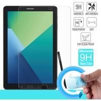 Microsonic Samsung Galaxy Tab A 10.1'' P580 Nano Cam Ekran koruyucu Kırılmaz film