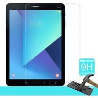 Microsonic Samsung Galaxy Tab S3 9.7'' T820/T825 Temperli Cam Ekran koruyucu Kırılmaz film