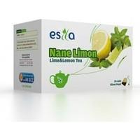 Esila Nane Limon Çayı