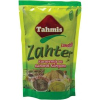 Tahmis Antep Kahvaltılık Zahter 250 gr