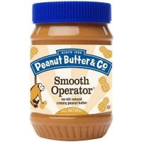 Peanut Butter Smooth Operator 450 gr