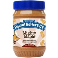 Peanut Butter Mighty Maple 450 gr
