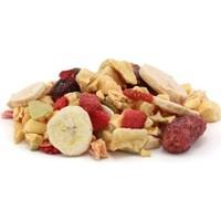 Mısır Çarşısı Yaz Meyve Kurusu 200 gr