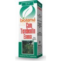 Biotama Çam Terebentin Yağı 50 ml