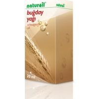 Naturoil Buğday Yağı 20 ml