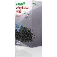 Naturoil Çörek Otu Yağı 20 ml