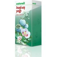 Naturoil Haşhaş Yağı 20 ml