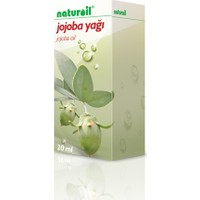Naturoil Jojoba Yağı 20 ml