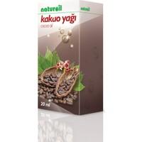 Naturoil Kakao Yağı 20 ml