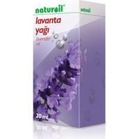 Naturoil Lavanta Yağı 20 ml
