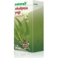 Naturoil Okaliptus Yağı 20 ml