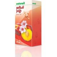 Naturoil Şeftali Yağı 20 ml