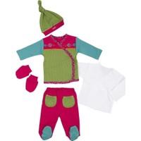 Bebepan 1042 Colors 5'li Bebek Hastane Seti