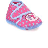 Pink Step A3310323 Fuşya Kız Çocuk Panduf