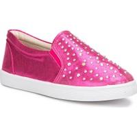 Polaris 71.509328.F Fuşya Kız Çocuk 337 Ayakkabı