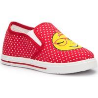 Pink Step Pinky-1 Kırmızı Kız Çocuk 337 Ayakkabı