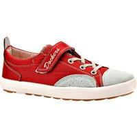 Dockers By Gerli 289076 Kırmızı Kız Çocuk Ayakkabı