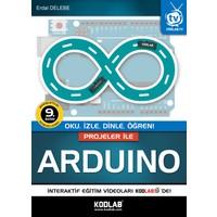 Projeler ile Arduino