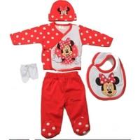 Disney Minnie Mouse Hastane Çıkışı