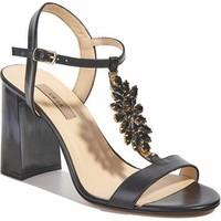 Desa Bethel Kadın Sandalet Siyah