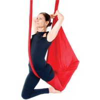 Yoga Fly Egzersiz, Akrobasi, Denge Spor Aleti