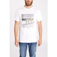 Billabong Surf Check Erkek T-Shirt C1SS41BIP7