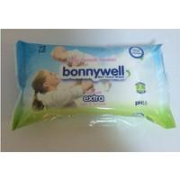Bonnywell Islak Havlu 72'li