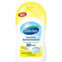 Bübchen Bebek Güneş Yağı 30 Faktör (Baby Sensivite Sunlotion Lsf 30)