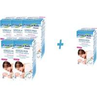 Fresh'N Soft Göğüs Pedi 6'lı Paket (180 Adet)