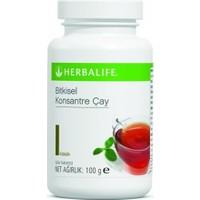 Herbalife Çay Bitkisel Konsantre Klasik 100 gram