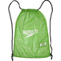 Speedo 8 07407A650 Equipment Mesh Bag Yüzücü Çantası