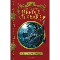 Tales Of Beedle The Bard (Ciltli)