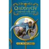 Quidditch Through The Ages (Ciltli) - J. K. Rowling