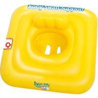 Bestway Baby Float Kare Şişme Bebek Botu 32050