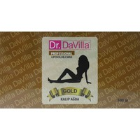Dr.Davilla Gold Kalıp Ağda 500Gr