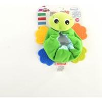Vardem Kart Diş Kaşıyıcılı Bileklikli Kurbağa