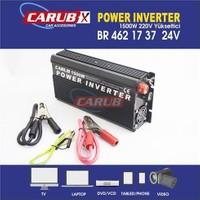 CARUB Invertör 24V 1500W 220V Yükseltici X1