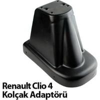 Renault Clio 4 Kolçak Aparatı Bağlantı Ayağı