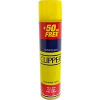 Clipper 300 Ml. Universal Butane Gas Çakmak Gazı Hu75