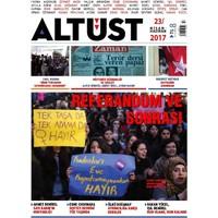 Altüst Dergisi, Sayı 23