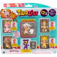 Giochi Preziosi Twozies İkizler 12li Figür Set Model 4